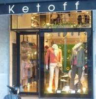 Magasin de Vêtement##13008 Marseille##Ketoff