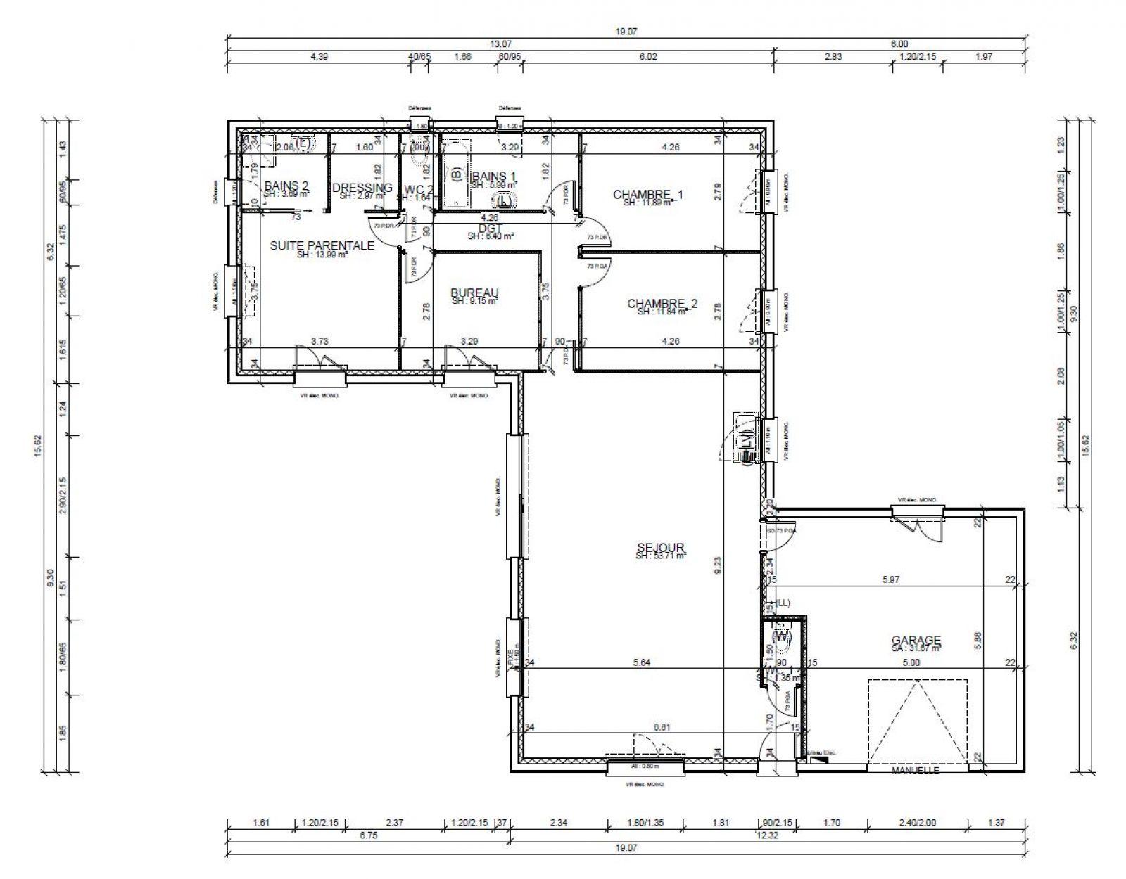 Constructeur De Maison Marseille constructeur de maison sur-mesure saint-maximin ma maison